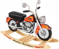 Harley-Davidson® Roaring Rocker - Kidkraft 10011
