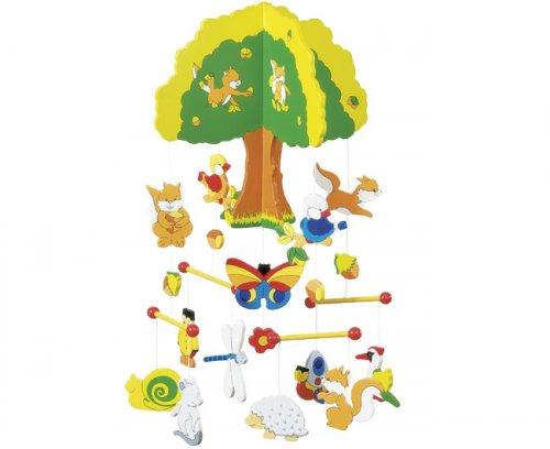 Mobile Δέντρο Goki Κωδ. 52983