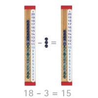 Υπολογισμός με βόλους Goki 58522