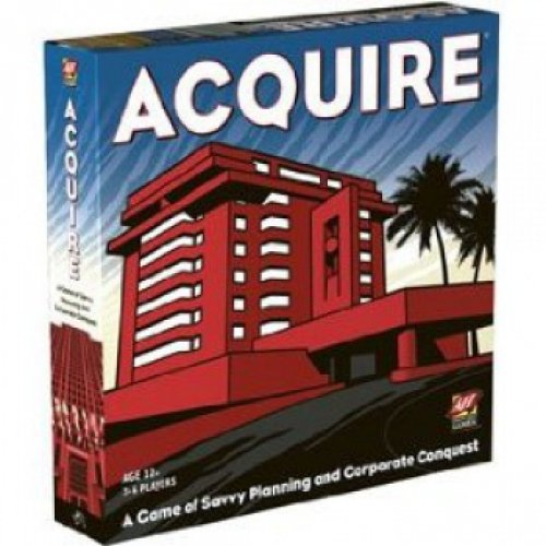 Acquire - EN Wizards of the Coast 221920000