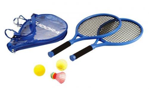 Σετ τέννις & μπαντμιντον Hudora 75004