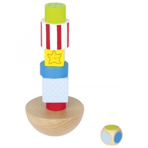 Πύργος ισορροπίας , Peggy Diggledey Goki Κωδ. 56668