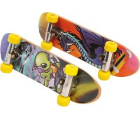 Μινιατούρες Skateboard Small Foot Κωδ 8353