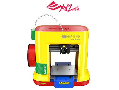 3D Printer - da Vinci miniMaker ANiMA Edition XYZprinting