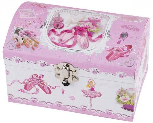 Μουσικό κουτί Μπαλαρίνα  Goki 15518