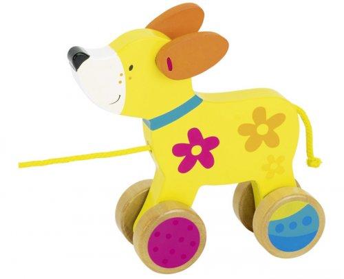 Σκυλάκι συρόμενο Goki 54915