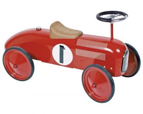 Κόκκινο Όχημα Goki 14135