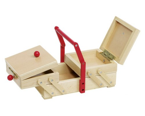 Κουτί ραπτικής Goki 51918
