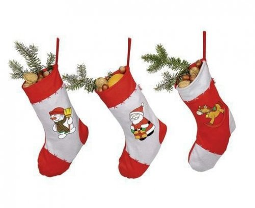 Χριστουγεννιάτικη μπότα Goki 64970