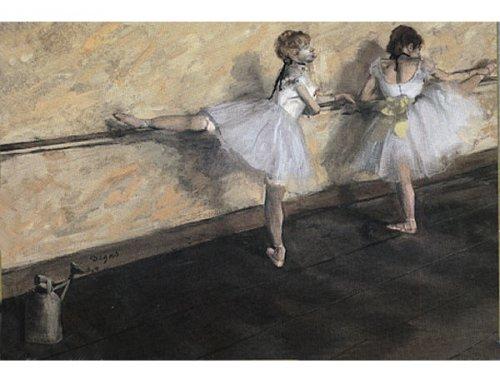Degas School of Dance  Ricordi 1000pz