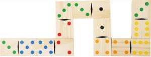 Γιγαντιαίο Domino Small Foot 10466