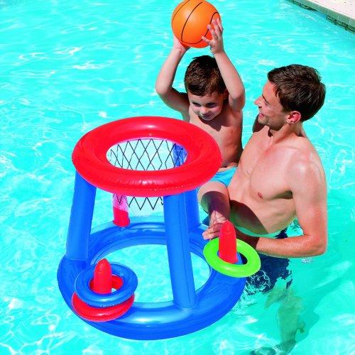 Φουσκωτό Θαλάσσης/Πισίνας BASKET 61εκ. Bestway 52190