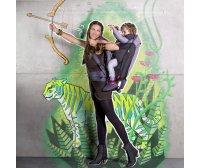Σακίδιο Πλάτης Μεταφοράς Μωρού Escape phil&teds