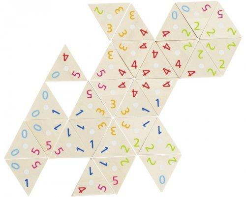 Tri-Domino Goki 56894