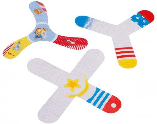Boomerang, Peggy Diggledey Goki 58780