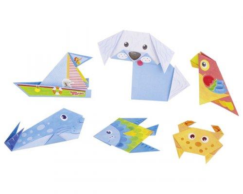 Κατασκευές Origami Peggy Diggledey Goki 58777