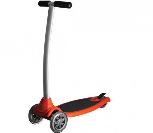 Πατίνι Freerider Mountain Buggy Orange