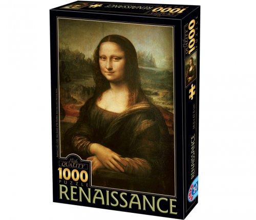Παζλ LeonardoDaVinci 1000 κομμ.72689DA01