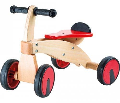 Ποδήλατο ξύλινο