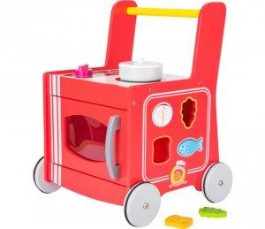 Περπατήστρα και Παιδική Κουζίνα σε Ενα SmallFoot 10609