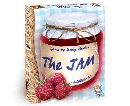 Επιτραπεζιο παιχνίδι The Jam EU-02-01