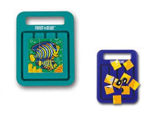 Twist 'n Slide Puzzle 20104