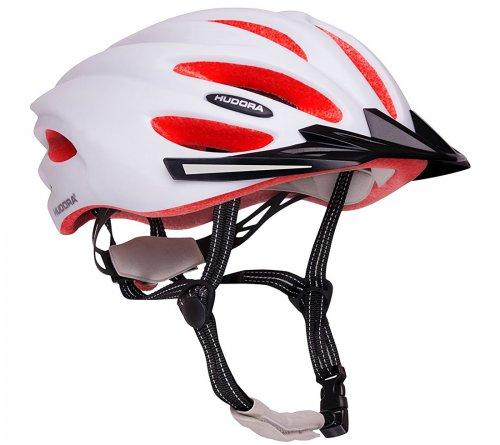 Κράνος ποδηλάτη - Hudora Κωδ.84057