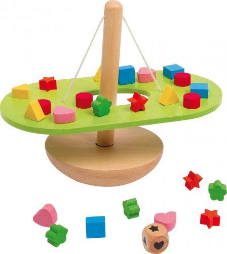 Παιχνίδι Ισορροπίας «Τραμπάλα» SmallFoot 3360