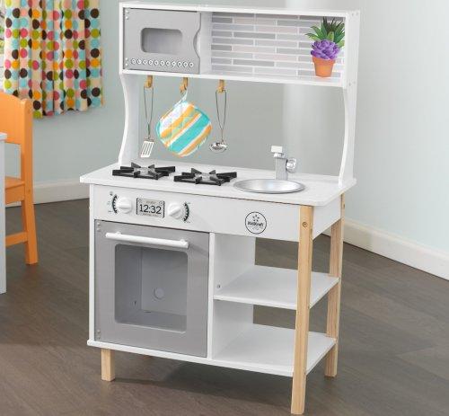 Κουζίνα με αξεσουάρ Kidkraft 53370