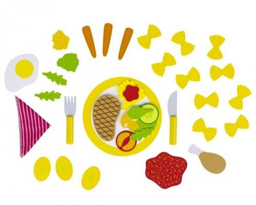 Μεσημεριανό à la carte Goki 51642
