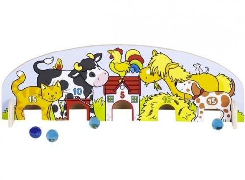 Παιχνίδι με Μπίλιες