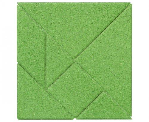 Παζλ από πέτρα, Τετράγωνο Goki 57757