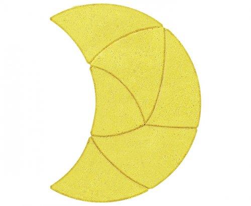 Παζλ από πέτρα,Φεγγάρι Goki 57760