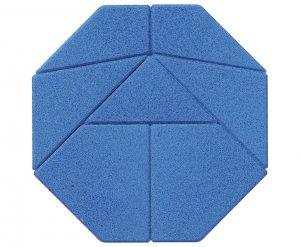 Παζλ από πέτρα, Πολύγωνο Goki 57758