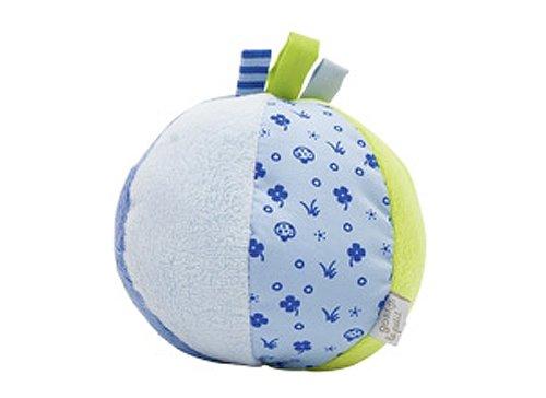 Κουδουνίστρα μπάλα Goki 65148-b
