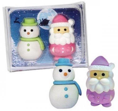 Γομολάστιχες Santa & Olaf TREND 940537