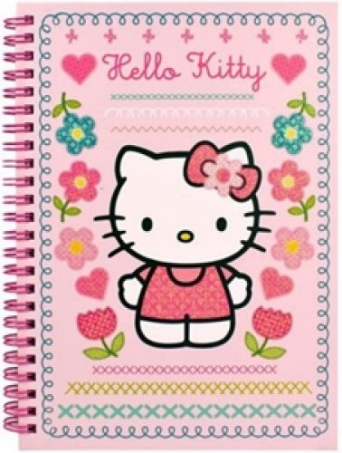 Ατζέντα Hallo Kitty Sweet TREND 409680
