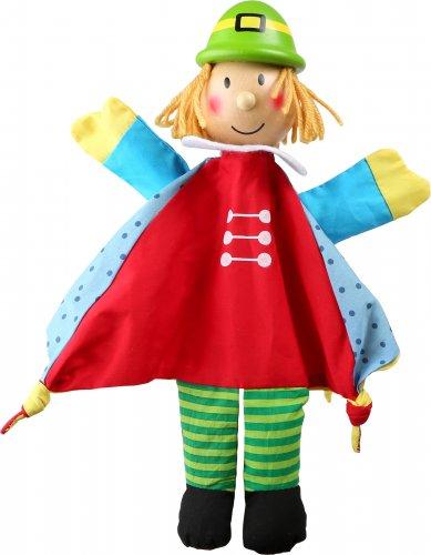 Hand Puppet Πρίγκιπας SmallFoot 10237