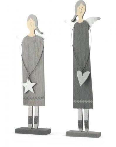 Διακοσμητικές Φιγούρες Angels Small Foot 10539