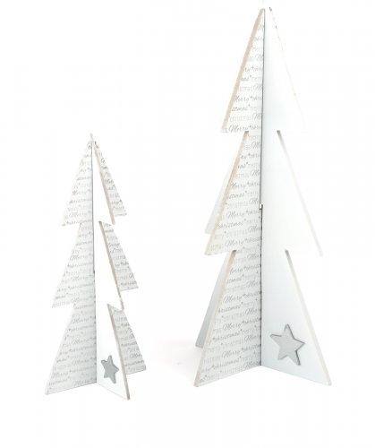 Διακοσμητικά Χριστουγεννιάτικα Δεντράκια Small Foot 10537