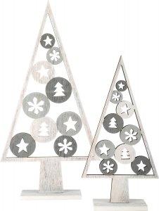 Χριστουγεννιάτικα Δεντράκια με Μπαλίτσες SmallFoot 10206