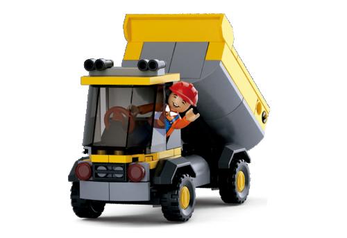 Μικρό φορτηγό  M38-B0377A