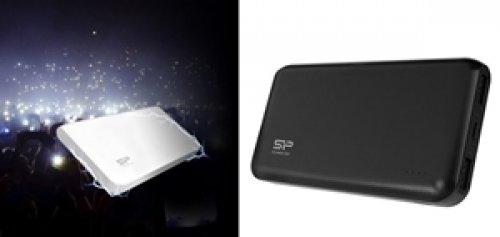 SP POWER BANK PETROLEUM S50 S50