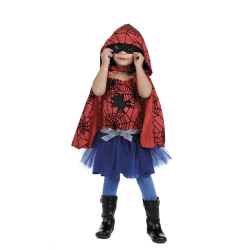 Spider Girl Limit MB693-01