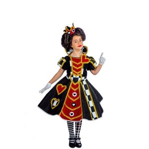 Η Βασίλισσα των Καρδιών Nines d'Onil D6482