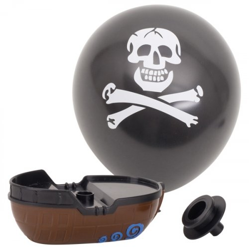 Πειρατικό καραβάκι με μπαλόνι Goki 13225