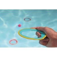 Πολύχρωμα δαχτυλίδια Ρίψεων Eduplay 160162