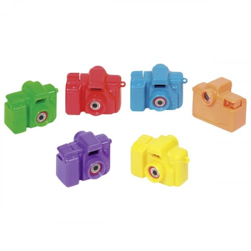 Mini κάμερα «Άγρια Ζώα» Goki 13163