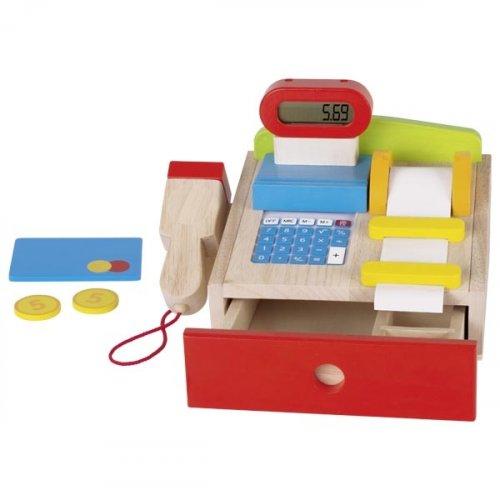 Ψηφιακή Ταμειακή Μηχανή Goki 51575