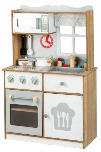 Κουζίνα Rusticana Ecotoys 7253